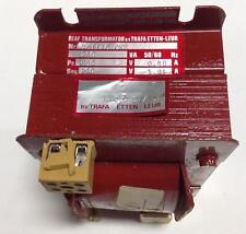 Trafa Etten-Leur Reaf Transformator 761140 Owe