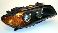 BMW RIGHT HEADLIGHT (Damaged Internal Clip) ALE 63126920606