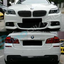 BMW 5 Series F10 M-Tech M-Sport Body Kit Bumper Bar 520 528 535 550
