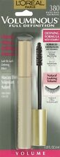 L'Oreal Paris Voluminous Full Definition Mascara Blackest Black 380 0.28 Ounces