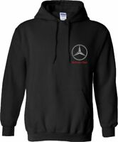 Mercedes UNISEX  Hoodie The Best gift for the Best xx