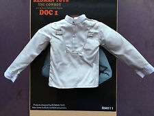 REDMAN Doc Holliday Ver 1 Tombstone White Shirt loose 1/6th scale