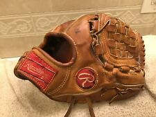 """Rawlings USA R4000 11"""" Dave Conception Youth Baseball Glove Right Hand Throw"""