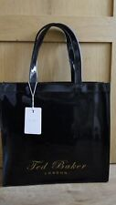 Ted Baker Black Large Tote Bag Per Brand New With Tags