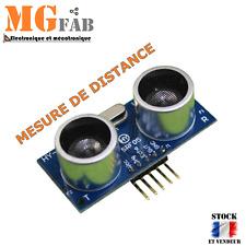 Module SRF05 Mesure Distance ultrason | Capteur PWM ARDUINO DIY ROBOT RC STM