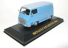 Renault Estafette (1962)