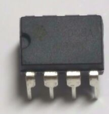 LM393P-LOW POWER DUAL COMPARATORE-IC PCB 8 PIN-GRATIS UK P & P