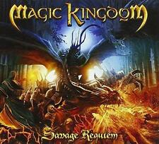 Album Digipak Metal Music CDs AFM Records
