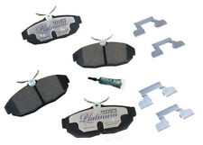 Disc Brake Pad Set-GT Rear Autopartsource VP1082K fits 2005 Ford Mustang