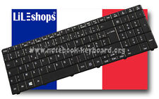 Clavier Français Original Pour Acer MP-09G36F0-6981W PK130PI1B14 NK.I1713.033