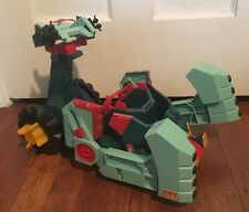 Vintage 1985 LJN ThunderCats Fistpounder Vehicle