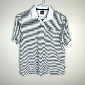 Greg Norman for Tasso Elba Golf Premium Polo Shirt Size (US) Men's Large