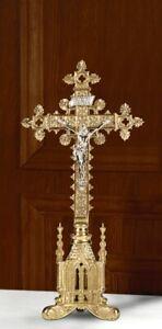 Petrus Collection Altar Crucifix