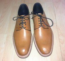 Loake Rowe (Tan), size 10,.5 45.5,   brand new, very rare loake shoes.