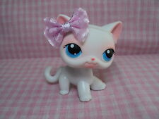 LPS Handmade Littlest Pet Shop 12 PC Bows Accessories Great 4 Gift (No Pets)