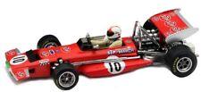 SUN27861 - Formule 1 March 701 n°10 du pilote C. AMON du grand prix de belgique