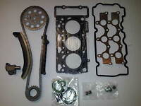 SMART CAR inc COUPE 0.6 599cc NEW TIMING CHAIN KIT + HEAD GASKET SET 1998-04