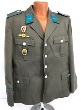 1959 East German Air Force Dress Jacket