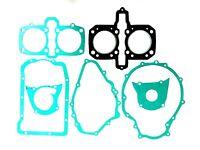 Engine Gasket Set for KAWASAKI Vulcan 500 GPZ GPZ500 - NEW - #1013