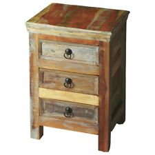 Butler Arya Rustic Accent Chest, Artifacts - 1837290