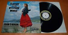 Sean O Riada - The Playboy Of The Western World - 1962 Gael-Linn LP CEF 012