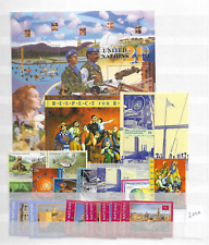 2000 MNH UNO New York year complete postfris**
