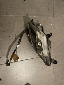 Yzf R125 Scheinwerfer linke Seite