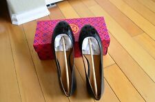 Tory Burch Lowell 2 Ballet Flat Black Size 7.5