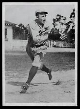 JIM BOTTOMLEY CARDINALS HALL OF FAMER IN ACTION 1928 MVP 7x10