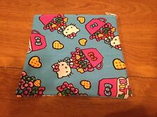 Hello Kitty  zipper pouch coin purse credit card holder cell phone bag