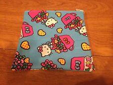 Hello Kitty  zipper pouch coin purse credit card holder cell phone bag