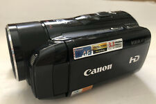 Canon VIXIA HF M31 - Camera with battery Only . No Memories Card. Read Info
