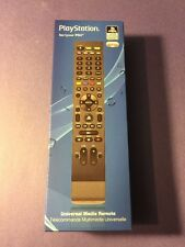 Official Universal Media Remote for PS4 NEW