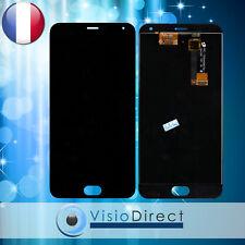 Ecran vitre complet pour Meizu M2 Note vitre tactile + LCD