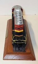 MTH Trains #: 20-20411-1 Kansas City Southern SD40-2 Diesel Engine W/ PS 3 (147)