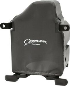 Outerwears Air Box Airbox Cover Lid Yamaha Raptor YFM660R YFM660 YFM 20-1150-01