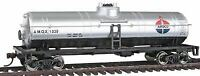 WALTHERS TRAINLINE HO SCALE 40' TANK CAR AMOX | BN | 931-1613