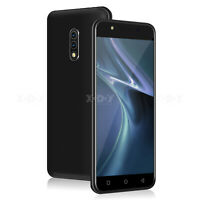 """Android 8.1 Smartphone Unlocked 5.0"""" Cell Phone 2 SIM Quad Core 5MP WIFI Mate 10"""