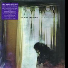 The War On Drugs ‎– Lost In The Dream 2x Vinyl LP NEW