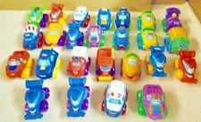25  SMALL  PLAYSKOOL/TONKA  CARS  &  TRUCKS  (A)