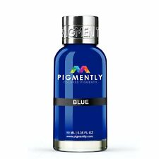 Blue Liquid Epoxy Pigment Resin Dye Premium PIGMENTLY Colors Free Shipping