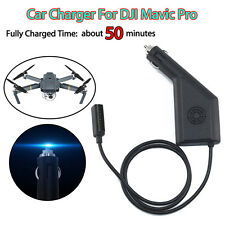 Battery Car Charger Adapter Kit for DJI Mavic PRO Camera Drone Helicopter Quad