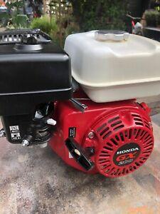 HONDA GX200 ENGINE 20MM KEY WAY SHAFT 2020 MODEL