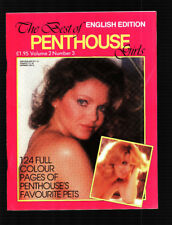 The Best Of Penthouse Girls 1984