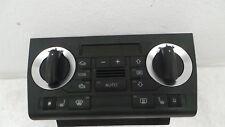 Audi A3 Unità Controllo Aria Condizionata Riscaldamento Sedile Parte 8P0820043AD
