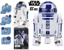 Star Wars R2-D2 RC Interactive Droid Smart App Enabled Remote Control Robot