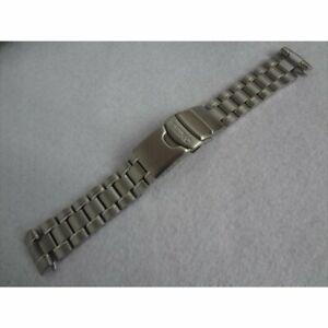 Seiko Genuine Band Prospex SBDN013 SBCB007 SBCB009 V145-0AH0 20mm Titanium