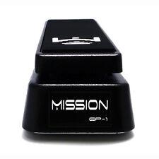 Mission Engineering EP1 Expression Pedal for Boss FV500 Roland EV-5 Black