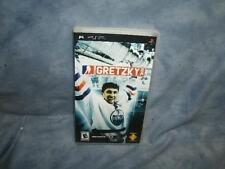 Gretzky NHL        (Sony PSP, 2005)