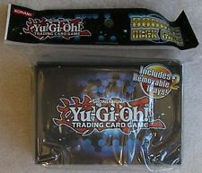 More details for yu-gi-oh shonen jump dual trading card deck box with removable trays - yugioh